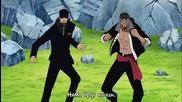 [ Bg Subs ] One Piece - 287