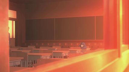 Otakubg Ahiru no Sora - 21