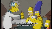 The Simpsons S20e10 + субтитри