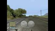 413км/ч с Mclaren F1 Gt в Test Drive