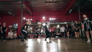 Justin Bieber - Company Alexander Chung choreography