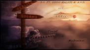 S. S. ft. Kriso Malkiq & A. S. D. and Lyric - Такъв е Животът [IMEnt]