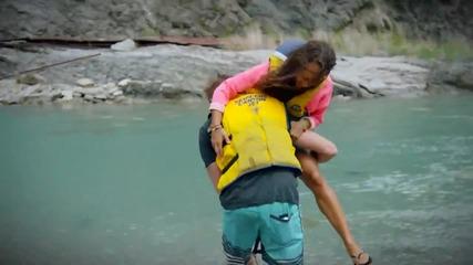 Jetboating - Екстремен Воден Адреналин