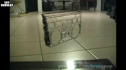 Супер яка илюзия