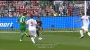 11.10.14 Ирландия - Гибралтар 7:0 *квалификация за Европейско първенство 2016*
