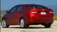 Първи тест на 2011 Hyundai Elantra Limited