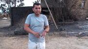 Turkey: Baby goat named 'Miracle' found amidst wildfires blazing through coastal regions