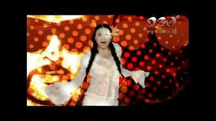 Софи Маринова ft. Устата - Бате Шефе [видео]