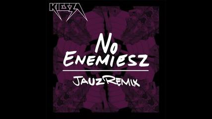 Kiesza - No Enemiesz (jauz Remix)