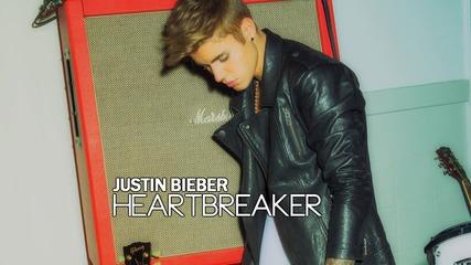 + превод: Justin Bieber - Heartbreaker