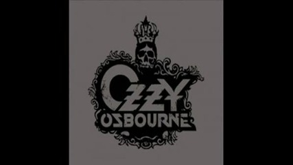 Ozzy Osbourne - Born To Be Wild