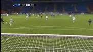 Интер 2:2 Динамо (к)