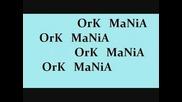 Ork Mania 2009