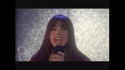 Camp Rock Demi Lovato This Is Me Full Movie Scene (hq)