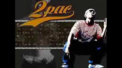 Tupac - Buried