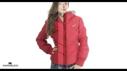 Parasuco winter jackets