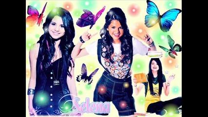 Selena Gomez-new album 2011
