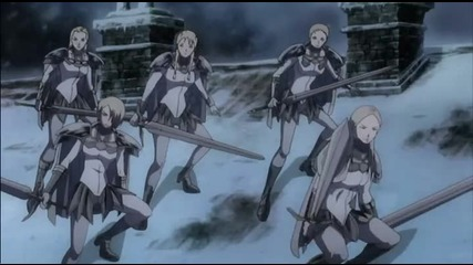 Claymore - Episode - 21