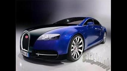 Едни от най - яките и скъпи коли на света