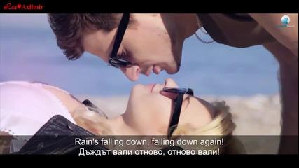 !!! За Първи Път !!! Radu Sirbu ft. Sianna - Rain Falling Down