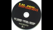 Lil Jon Ft East Side Boys - What You Gona Do.wmv