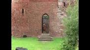 Harp Improvisation On Greensleeves By Anne van Schothorst