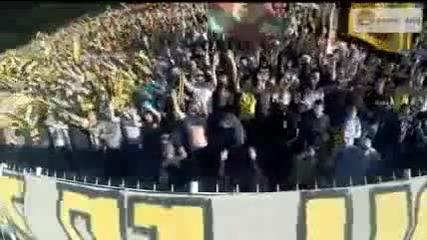 Bultras! Ботев Пловдив - Лудогорец - Супер купа на България ! Ай канари