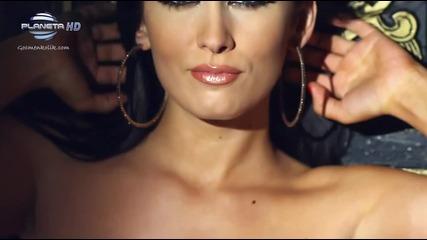 New! Джена - Обичам те и толкова 2012 ( Official Video H D )