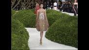"""Диор, Шанел и Лагерфелд представиха новите си колекции и на """"Седмицата на модата"""" в Париж"""
