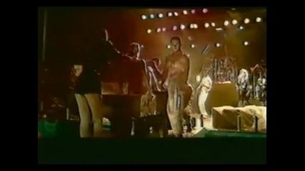Lepa Brena - Tasmajdan 1994 - Full Concert 2 част