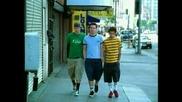 blink-182 - Adam's Song + Bg Subs