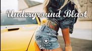 Регетон бас ! • Moombahton • Dyna, Flava & Tjen - Runway (vato Gonzalez Moombahconjo Remix)