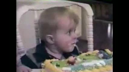 Компилация - Смешни Бебета