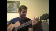 Ray Lamontagne - To love somebody cover
