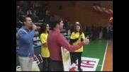 Кош От Центъра - Еврофутбол !!!
