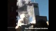 Срутването На Кулите Близнаци - Една Голяма Трагедия!