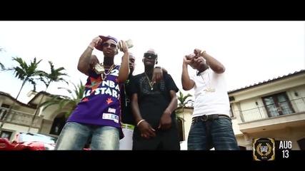 2o13 * Doughboyz Cashout - Woke Up (feat Young Jeezy & Yo Gotti) _ Official Music Video Hd