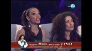 The X Factor Bg (05.12.2013) Сезон 2 - Епизод 29