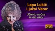 Lepa Lukic i Juzni Vetar - Ucinicu nocas slatki greh Audio 1983
