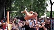 Street Workout!!! The Best