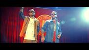 Руски Рап! Natan ft. Тимати - Девочка Бомба ( Новый 2014)
