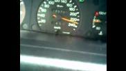 Citroen Xм На Maslinkov - 240km/h