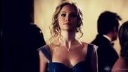 Klaus & Caroline - Dance Again l Клаус и Кералайн - Дневниците на вампира