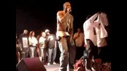 The Game - G - Unot, How We Do (live) 2006