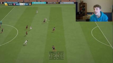 Fuucckkkkk Full Toty Wager!!!! - Fifa 15
