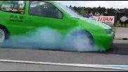 Vw Polo 6n Vr6 Turbo
