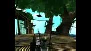 Madagascar Escape 2 Africa - Julien Trailer