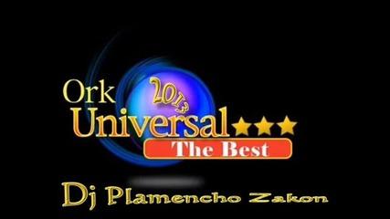 Mandi Ork.universal Bend-tallava 2013 Dj Plamencho