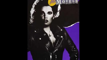 The Motels - Total control (1980)