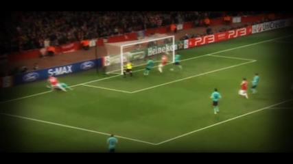 Барселона - Арсенал *08.03.2011* Кой ще победи?
